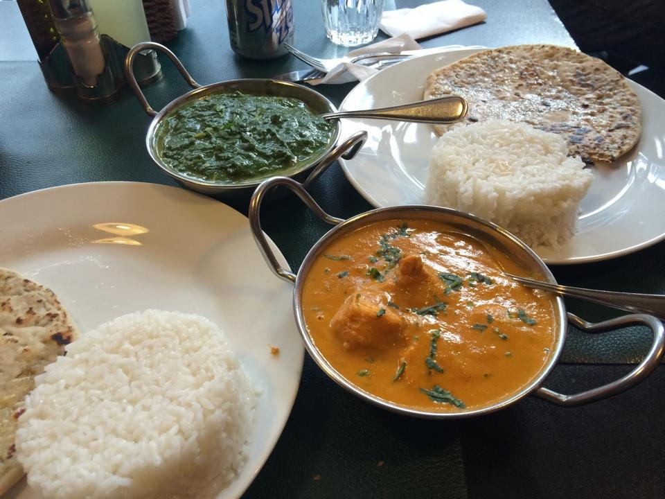 curry new horizon