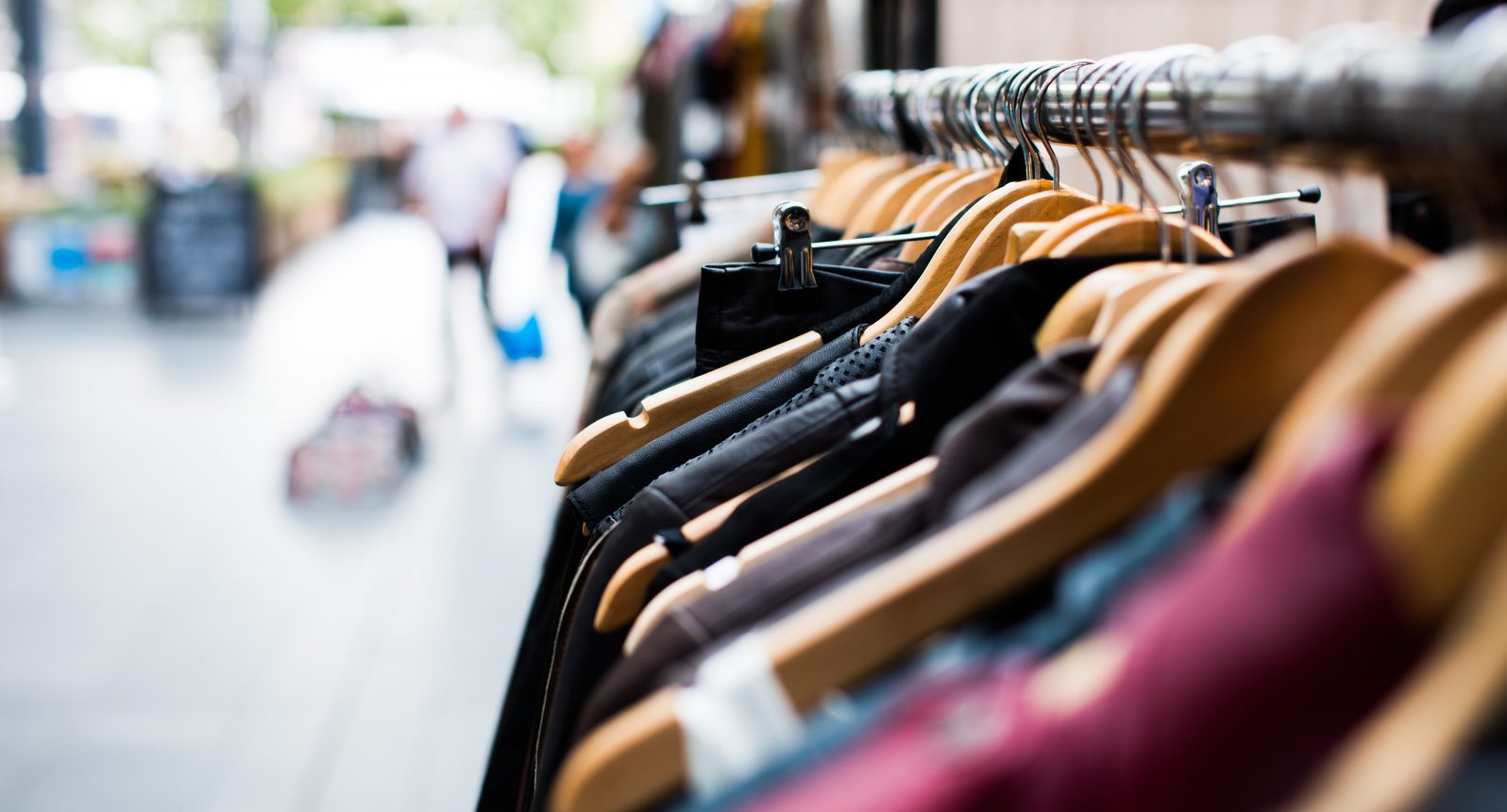 comprar ropa en santiago